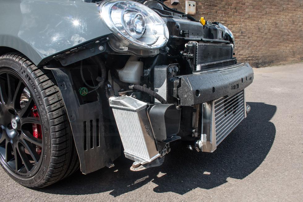 Fiat 500 c 2009-2013 mann service moteur filtration de rechange filtre à huile