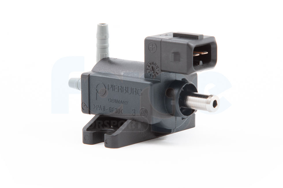 Brand New Pierburg Turbo Waste Gate Control Valve for Land Rover Discovery