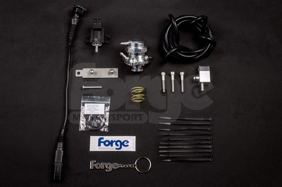 Replacement Recirculation Valve And Kit For Mini Cooper S